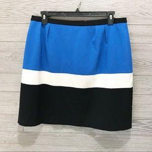 Nine West Career Skirt   Size 16  